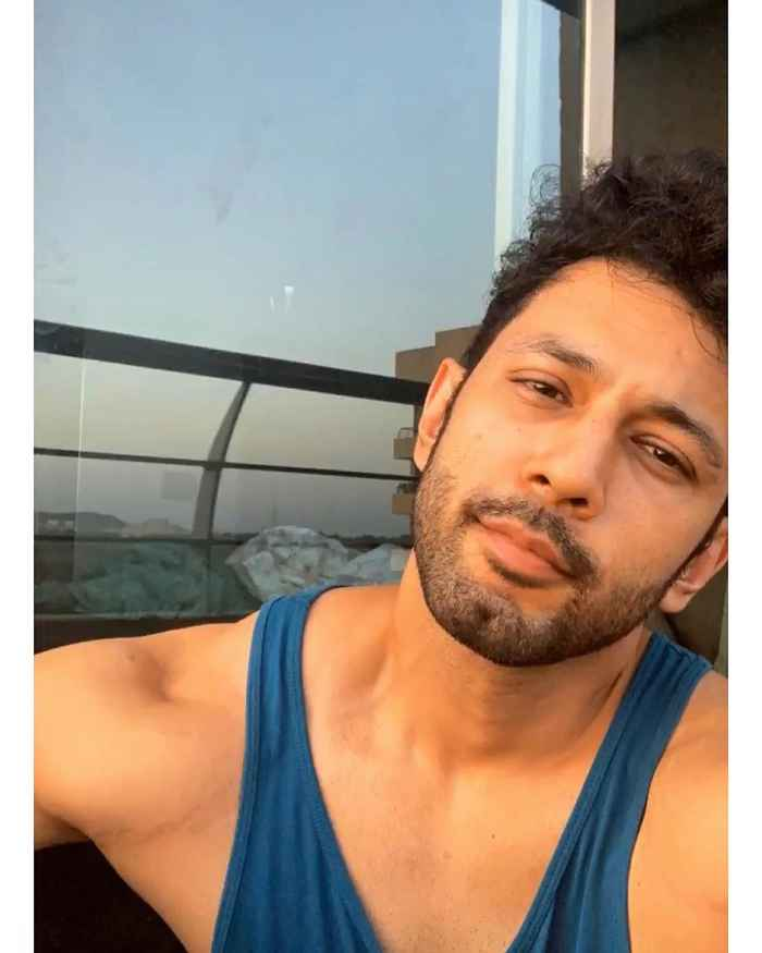 Sahil Anand HD Picture