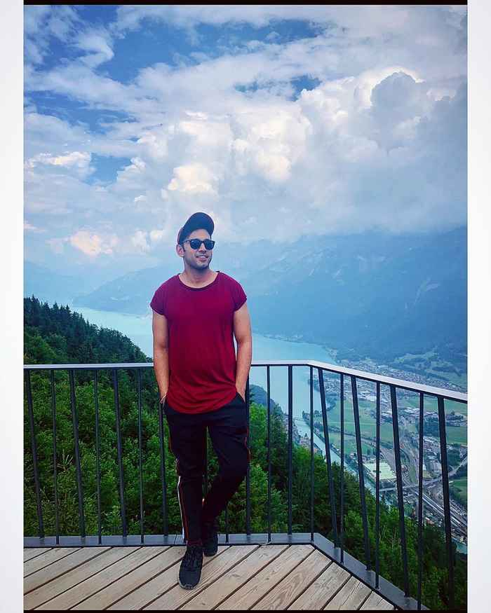 Sahil Anand Picture