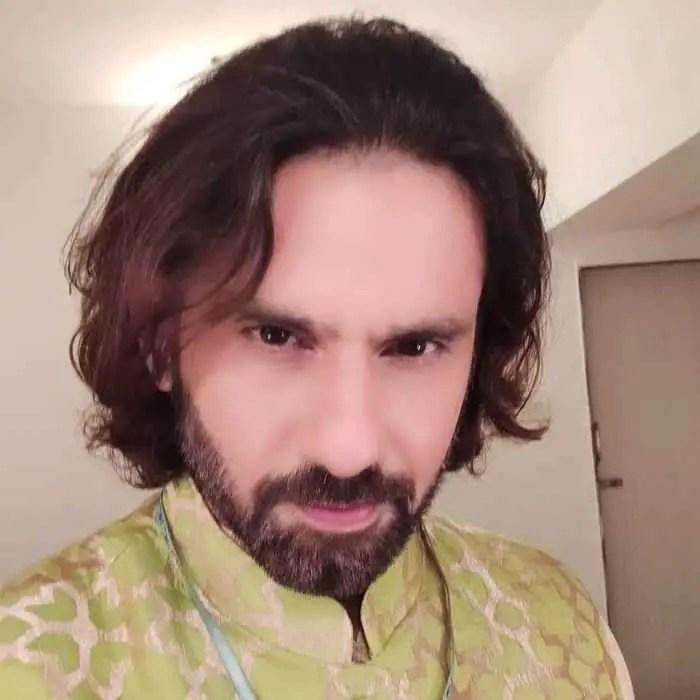 Sahil Kharbanda Picture