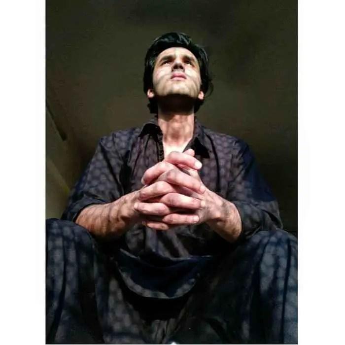 Syed Raza Ahmed Image
