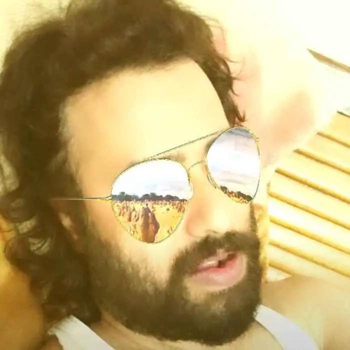 Vikas Mishra Image