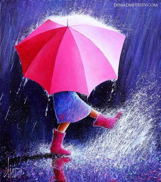 Esőtánc