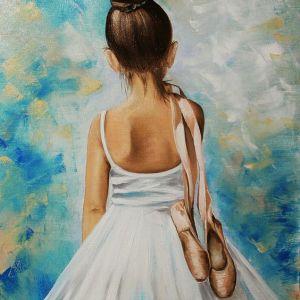 Kicsi balerina