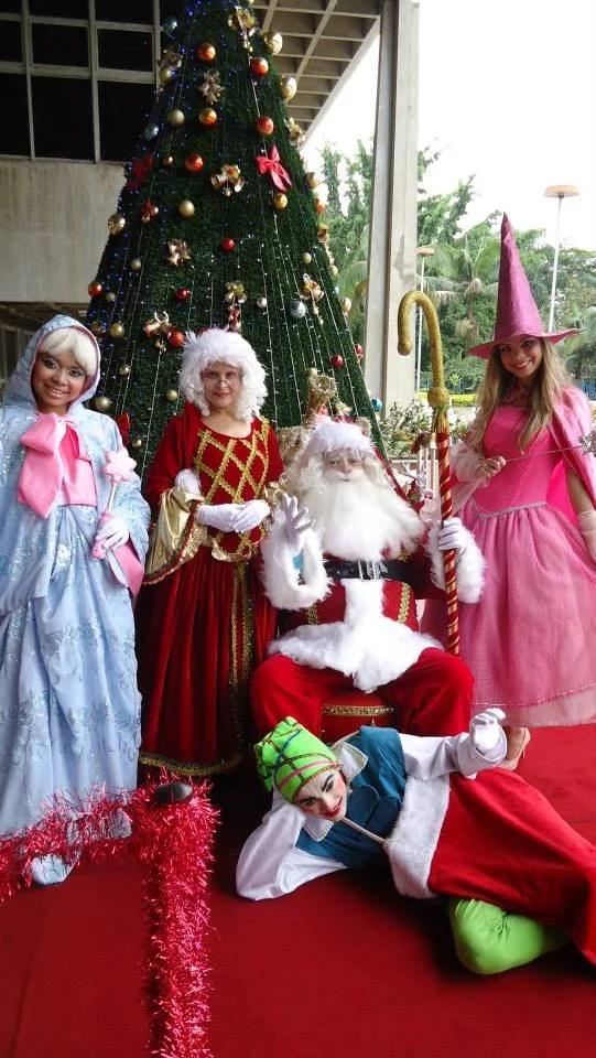 A Turma do Noel