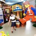 personagem pra festa infantil LEGO Lego Movie