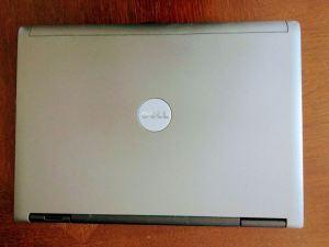 Dell Notebook Datenrettung