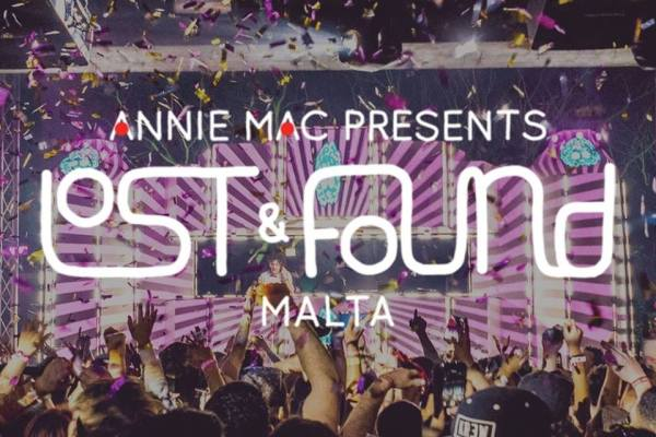 Annie Mac's Lost & Found Festiva