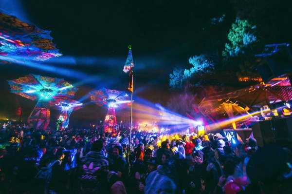 Oregon Eclipse Festival