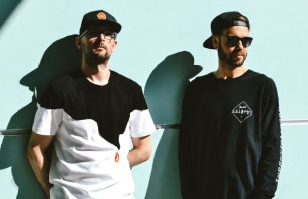 Maximono Releases Bust A Move EP Ahead of Upcoming Tour