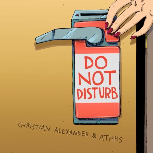 ATHRS 'Do Not Disturb'