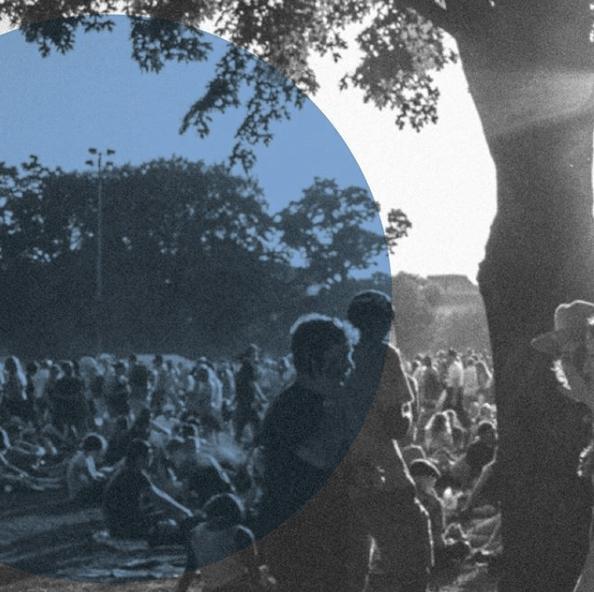 Pitchfork 2018