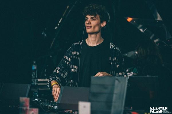 Electric Island Artist Spotlight: Aleksandar Kojic