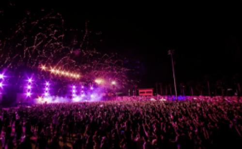 808 Festival Bangkok Thailand A State of Trance returns