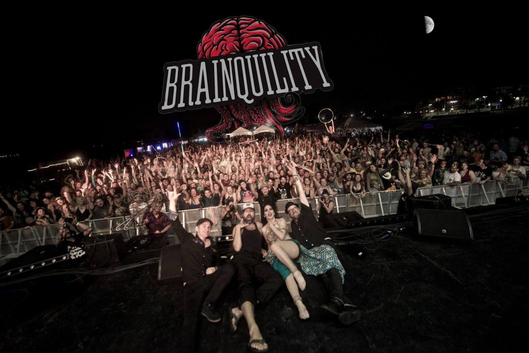 Brainquility Music Festival