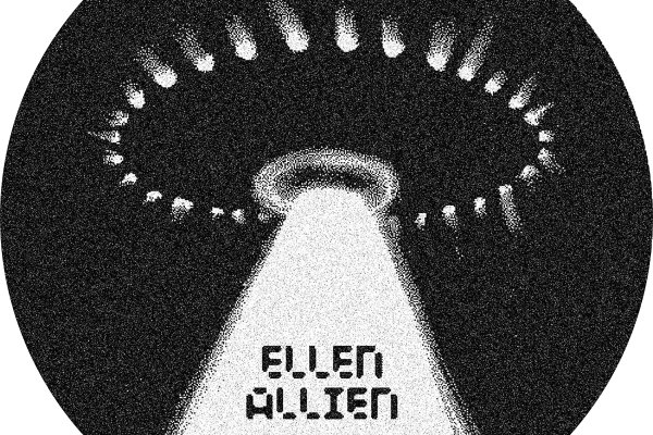 Ellen Allien Launches New Label with UFO EP