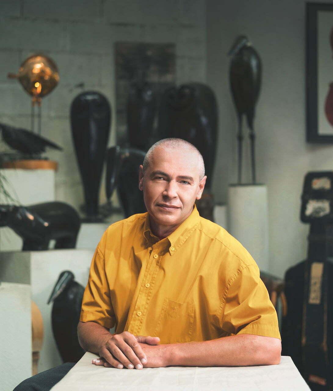 Ivo Pogorelich, (c) Bernard Martinez