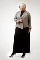 busana muslim untuk orang gemuk1