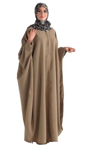 busana muslim untuk orang gemuk4