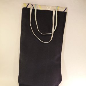 KNIT BAG fetamb