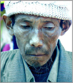 Pray for Unreached Peoples