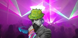 Debussy Rave