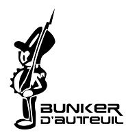 Bunker D'Auteuil