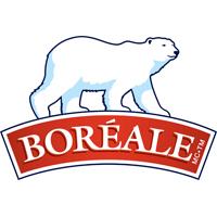 Bières Boréale