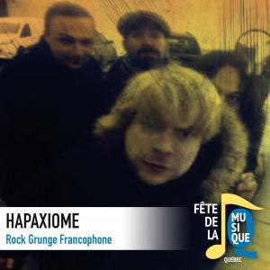 Hapaxiome