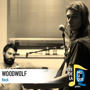 Woodwolf