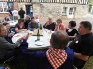 Saint Philbert sur Risle. Fête Des Normands 2014. Photo fournie par l'Organisateur.