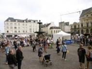 Fête Des Normands 2016, à Cherbourg. Photo Union Cherbourg Commerces (UCC).