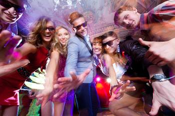 Hochzeit & Event DJ - DJ Lutz Scheffler