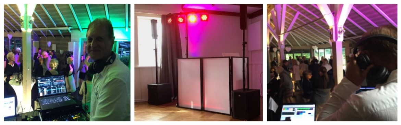 DJ für Geburtstag - DJ buchen in Lüneburg