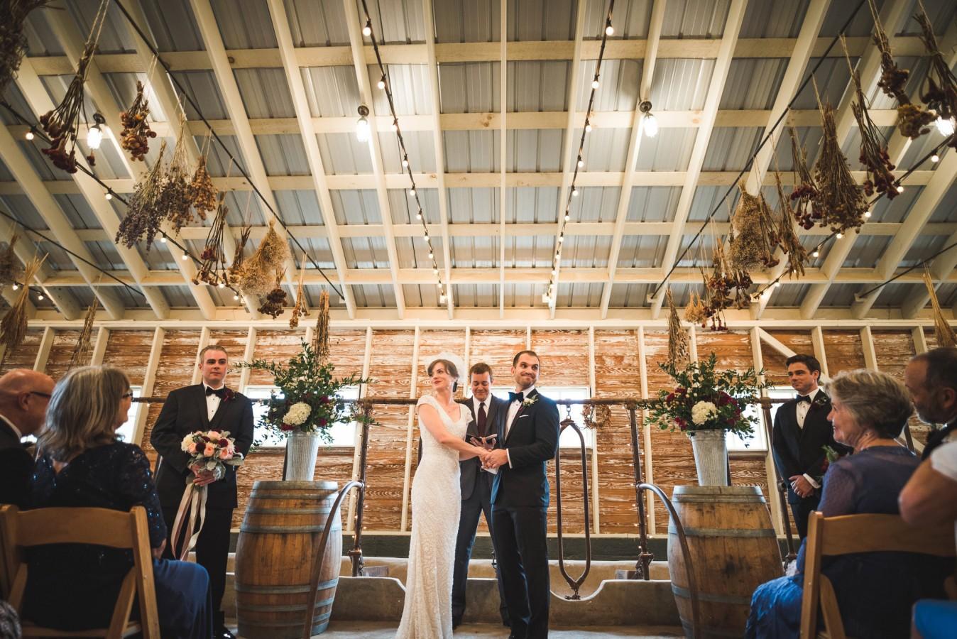 Wedding Venues In Asheville