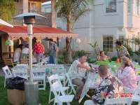 Hawaiian Luau for a 50th-Birthday Party | ftesuzette
