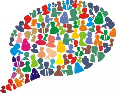 De pijlers van de dialoog: Liefde, medeleven, tolerantie, en vergevingsgezindheid