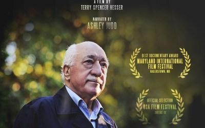 Kom ook naar de prijswinnende documentaire over Fethullah Gülen in Amsterdam
