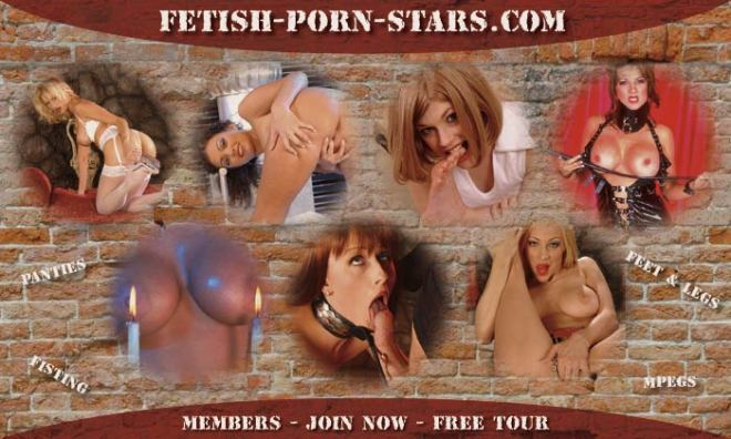 Kinky Girls in Erotic fetish sex Scenes