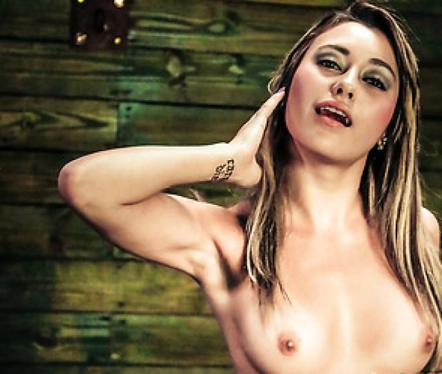 Marina Endures Rope Bondage Deepthroat Bj Rough Sex Squirting Cum Facial