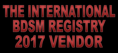 The International BDSM Registry