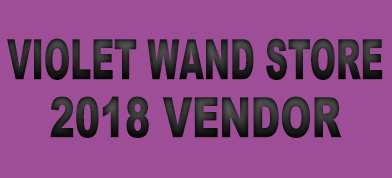 Violet Wand Store