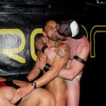 GALLERY: HARD ON FEATURING HANS BERLIN