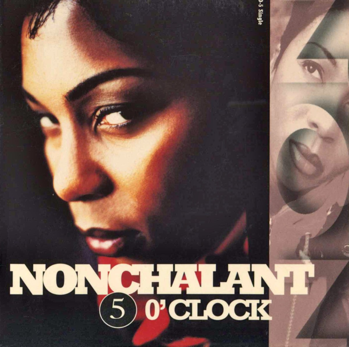 THROWBACK FRIDAY Nonchalant ft Drecia Vega  Bink Woods