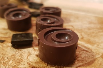 lavkarbo lakrissjokolade!