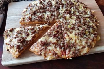 Lavkarbo Grandiosa kjøttdeig & løk