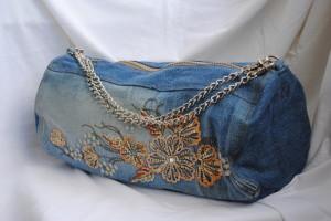 40 Idee per riciclare i jeans  Fettuccia Net BLOG