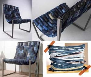 40 Ideas para reciclar jeans21