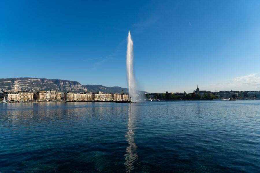 Suisse - Genève
