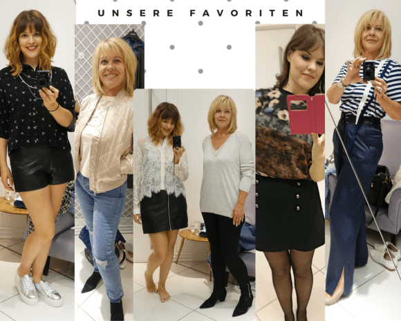 Topshop Personal Shopping Best of