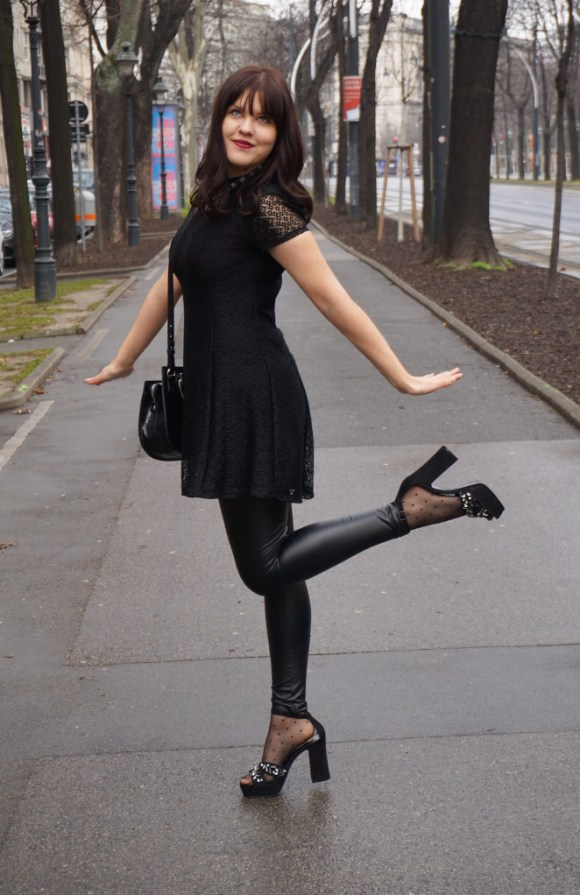 Lieblingslook: Party Outfit